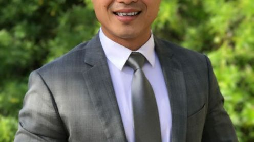 Phong Tran - Real Estate & Insurance