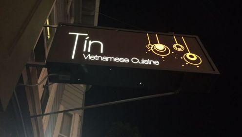 Tín Vietnamese Cuisine