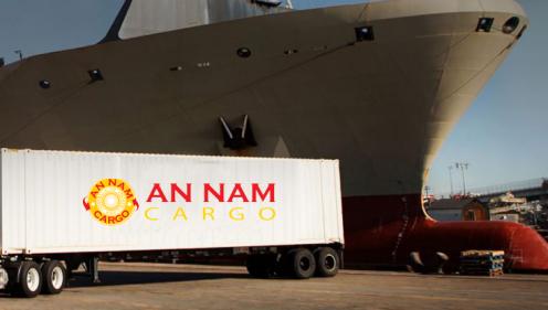 An Nam Cargo