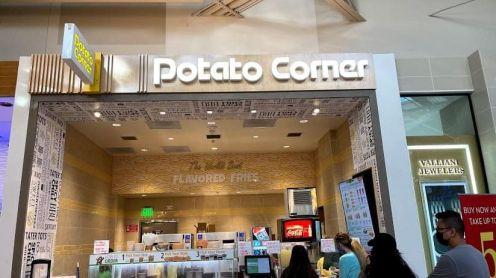 Tiệm potato corner cần tuyển nhiều