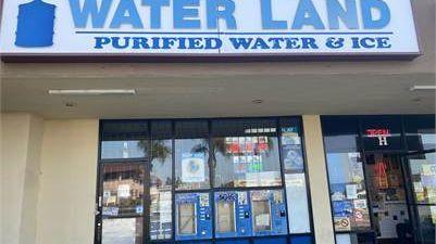 Bán tiệm nước có loto