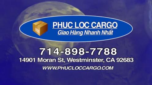 Phúc Lộc Cargo