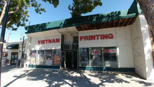 Vietnam Printing