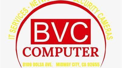 BVC Computer Chuyên repair mọi vấn đề computer