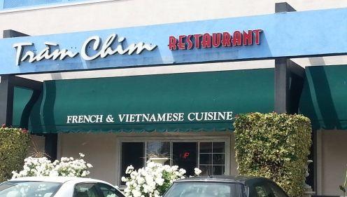 Nhà hàng Tràm Chim cần tuyển