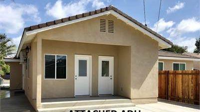 Nhận vẽ nhà mới, ADU, addition, patio, nail salon