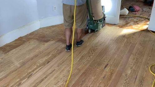 Cần tuyển thợ làm hardwood flooring