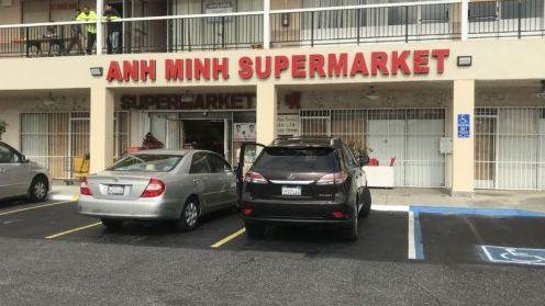 Anh Minh Supermarket