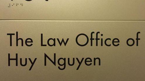 Văn Phòng Luật Sư Huy Nguyễn